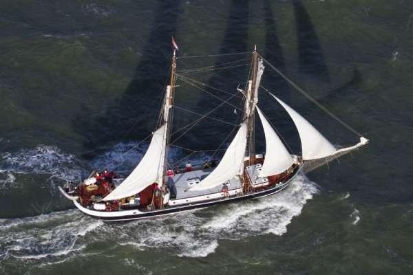 Dánské námořnické dobrodružství 2020